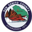 San Benito County Seal