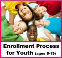 Enrollment Process for Youth
