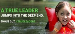True Leader